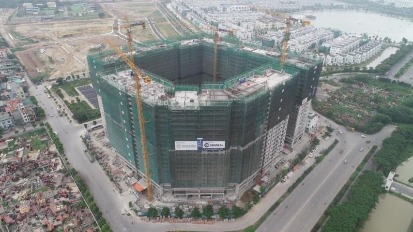 Triển khai phần mềm quản lý kinh doanh bất động sản Landsoft Business cho Long Giang Land