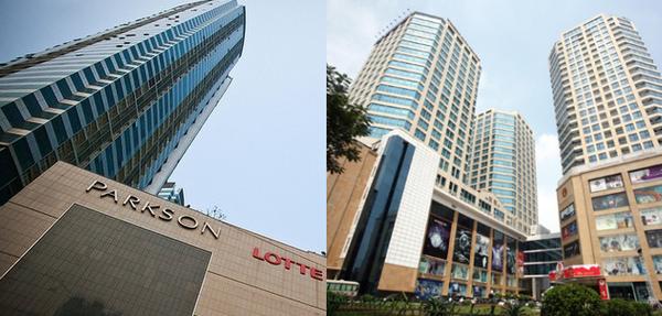 Những hạng mục nào trong quản lý vận hành trung tâm thương mại doanh nghiệp cần chú ý ?
