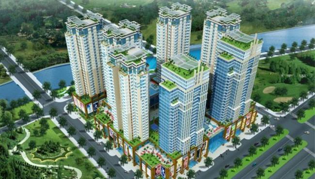 Phần mềm Landsoft đồng hành cùng địa ốc Hoàng Quân tối ưu quản lý kinh doanh bất động sản