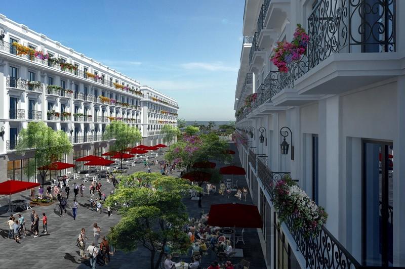 Ứng dụng Landsoft quản lý kinh doanh dự án mang lại lợi ích gì cho địa ốc Hoàng Hải ?