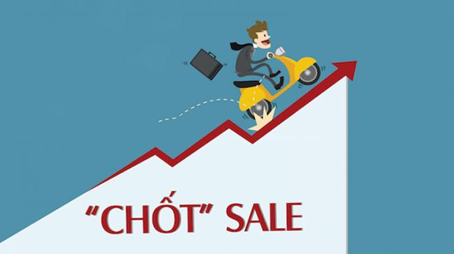 Sale bất động sản tăng lòng tin khách hàng và chốt hợp đồng hiệu quả bằng cách này!