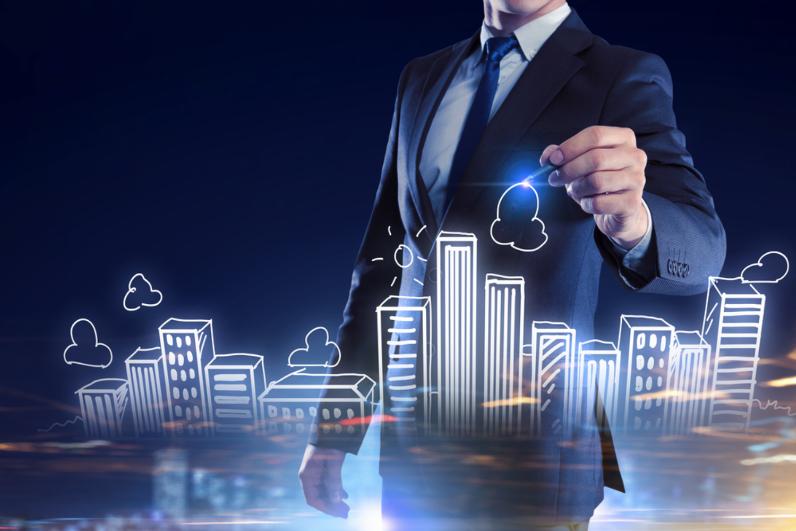 Tăng cường quản lý chung cư bằng App Mobile - Ứng dụng thông minh tối ưu hiệu quả cho ban quản lý
