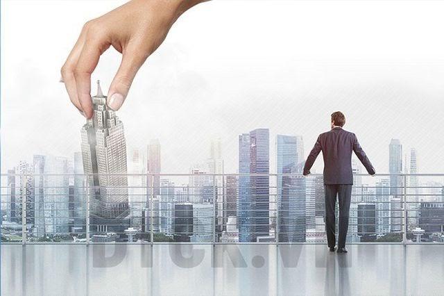 Tăng cường kinh doanh bất động sản mùa dịch Covid – Phương án nào cho doanh nghiệp?