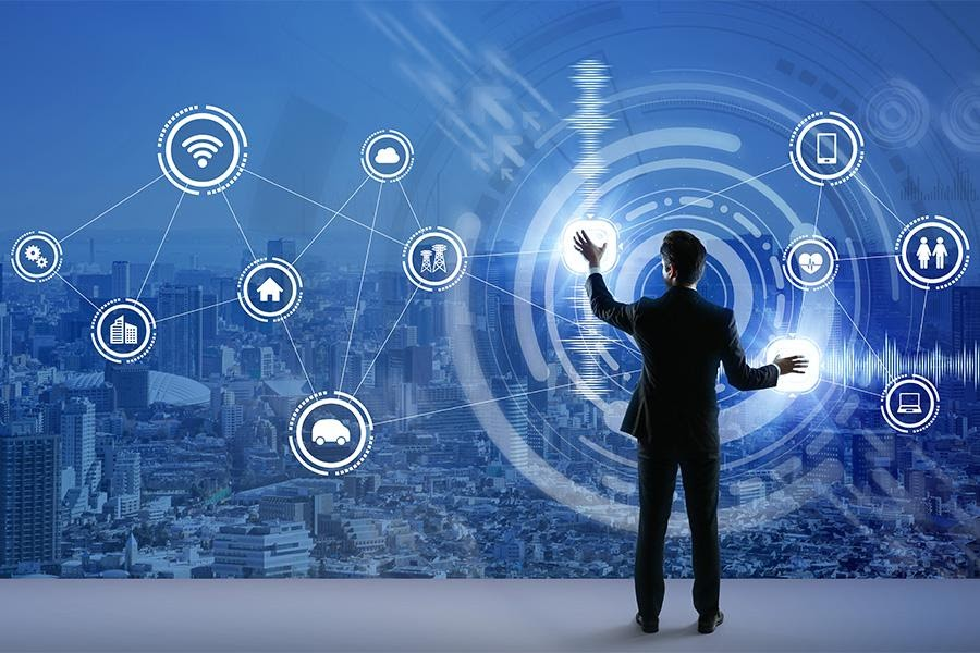 Ứng dụng công nghệ vào quản lý tòa nhà – Giải pháp cần thiết đảm bảo an toàn giữa thời điểm dịch