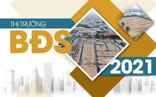 Xu hướng thị trường đất nền năm 2021 – Doanh nghiệp BĐS có nên quản lý kinh doanh đất nền bằng phần mềm?