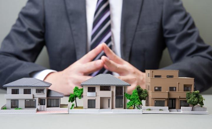 Hạch toán doanh thu môi giới bất động sản minh bạch và rõ ràng