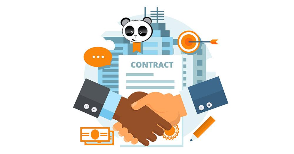 Ứng dụng công nghệ thắt chặt quản lý hợp đồng kinh doanh bất động sản cho chủ đầu tư